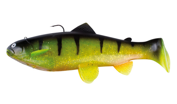 "Swimbait-Trout 8"" (20 cm)"