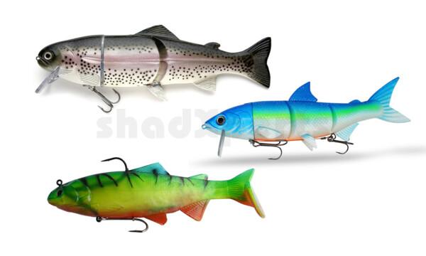 Schleppfischen