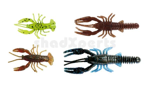Baby-Crawfish