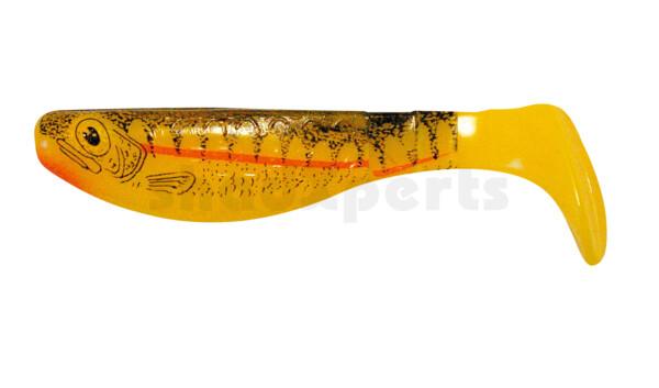 """000208060Z Kopyto-Nature 3"""" (ca. 8,0 cm) gelb / Zander"""