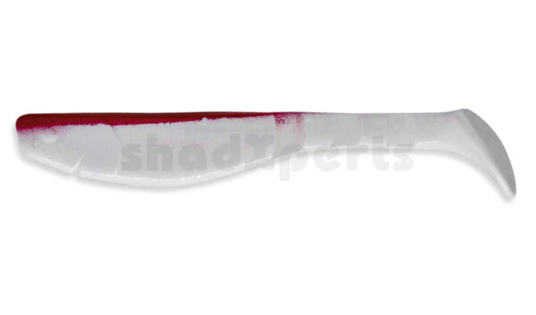 "000220003 Kopyto-Classic 8"" (ca. 20,0 cm) white / red"