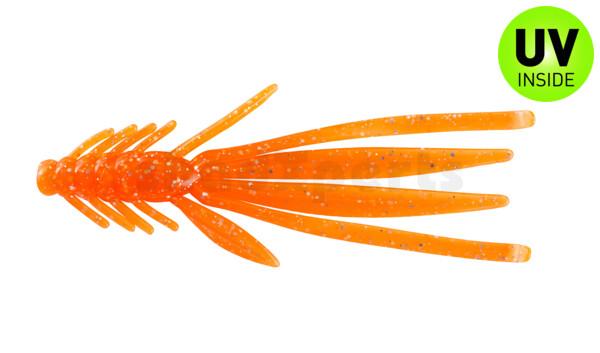 """003914073 Nymph 5"""" (ca. 14,0 cm) orange-glitter"""