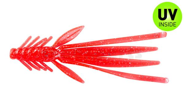 """003914138 Nymph 5"""" (ca. 14,0 cm) superred-glitter"""