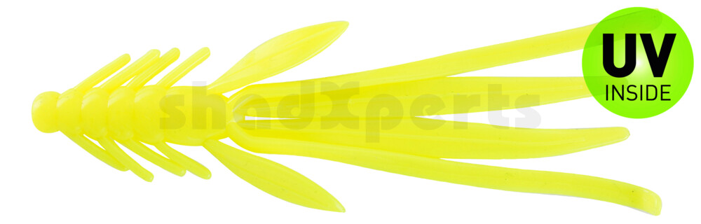 "003914055 Nymph 5"" (ca. 14,0 cm) fluogelb"
